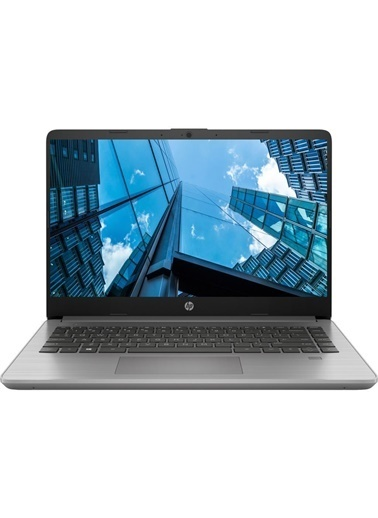HP 340S G7 9HR36ES i5-1035G1 8GB 256SSD FreeDOS 14'' FullHD Taşınabilir Bilgisayar Renkli